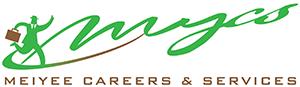 Meiyeecareers.com Logo